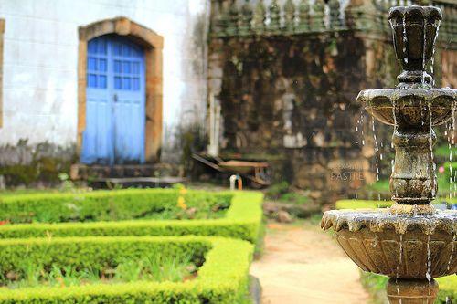 Jardim do Caraça