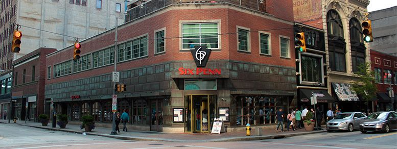 six penn kitchen pittsburgh - Six Penn Kitchen