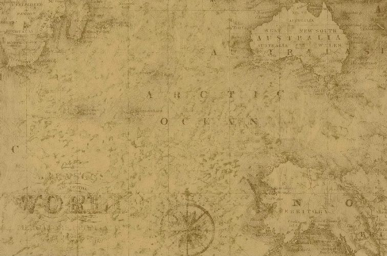 Brown old world map collage wallpaper i have this wallpaper for our brown old world map collage wallpaper i have this wallpaper for our bathroom gumiabroncs Gallery