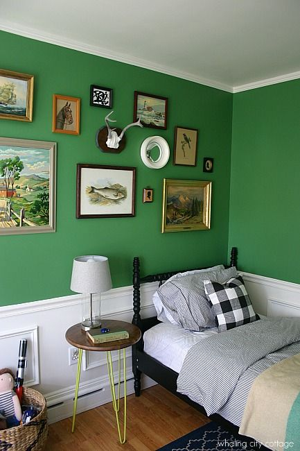 This Is One Of The Cutest Kid S Bedroom Makeovers We Ve