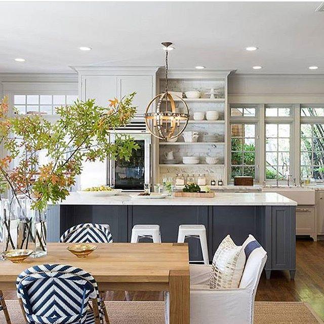 Best Coastal Kitchen Grey Kitchen Designs Home Kitchens 400 x 300