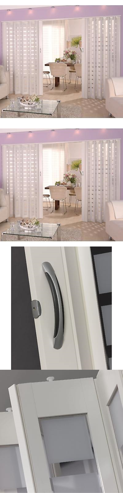 Doors 85892: Homestyle Metro White With Frosted Squares Insert ...