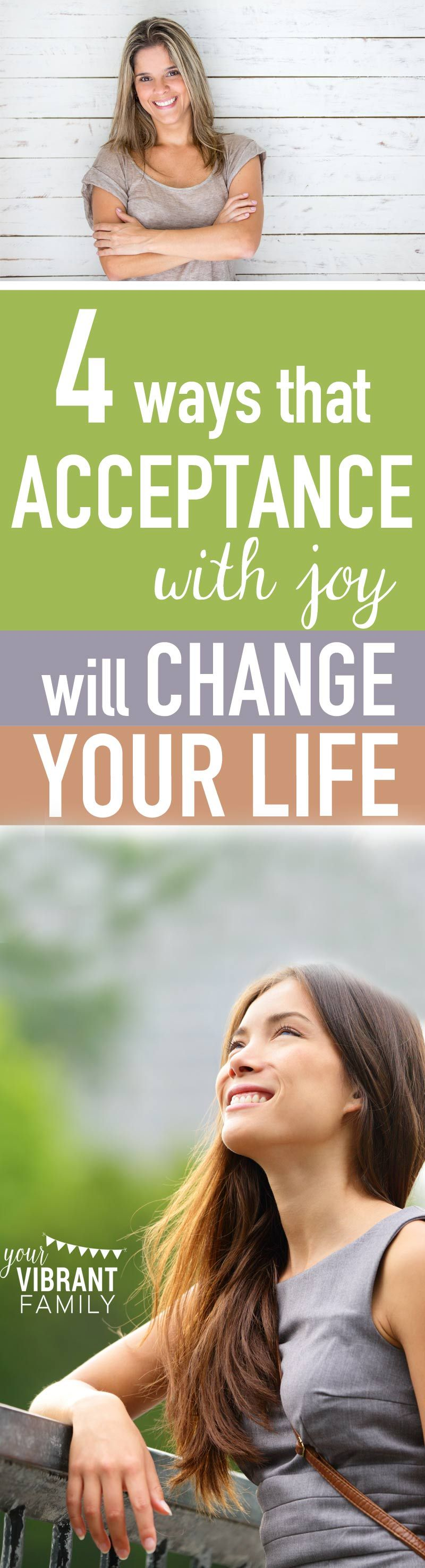 It is SO EASY to be depressed and annoyed by our present circumstances with our…