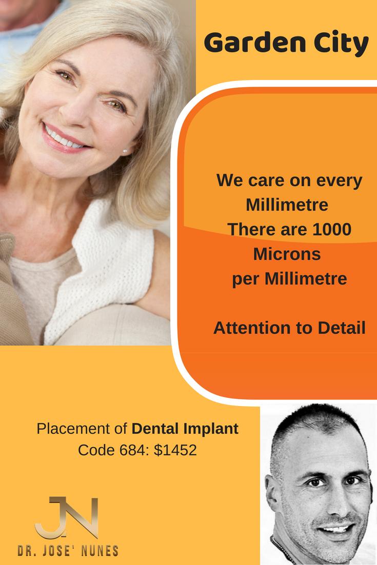 Garden City How Much Are Dental Implants Treatments In Garden