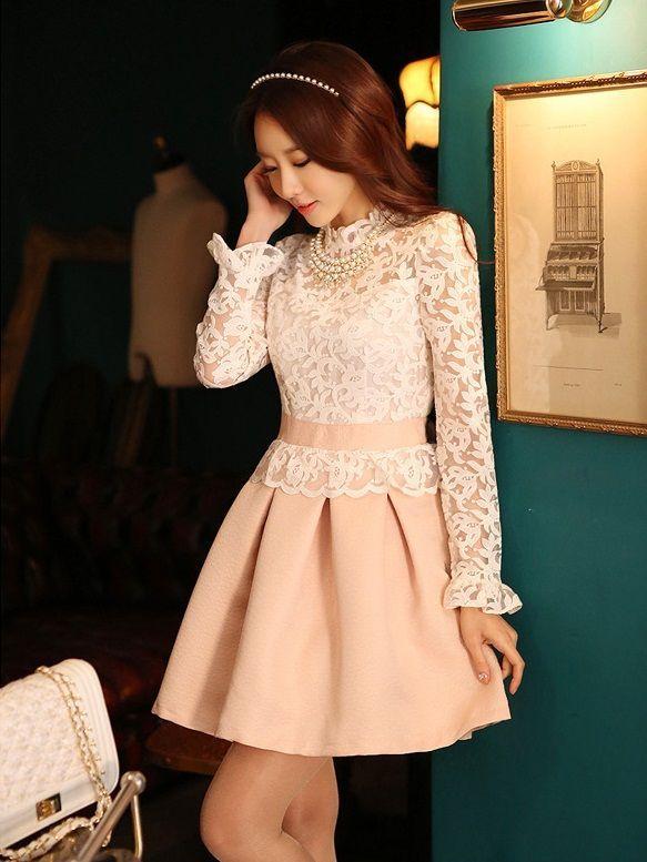 Info Top Baju Korean Style Online Shop