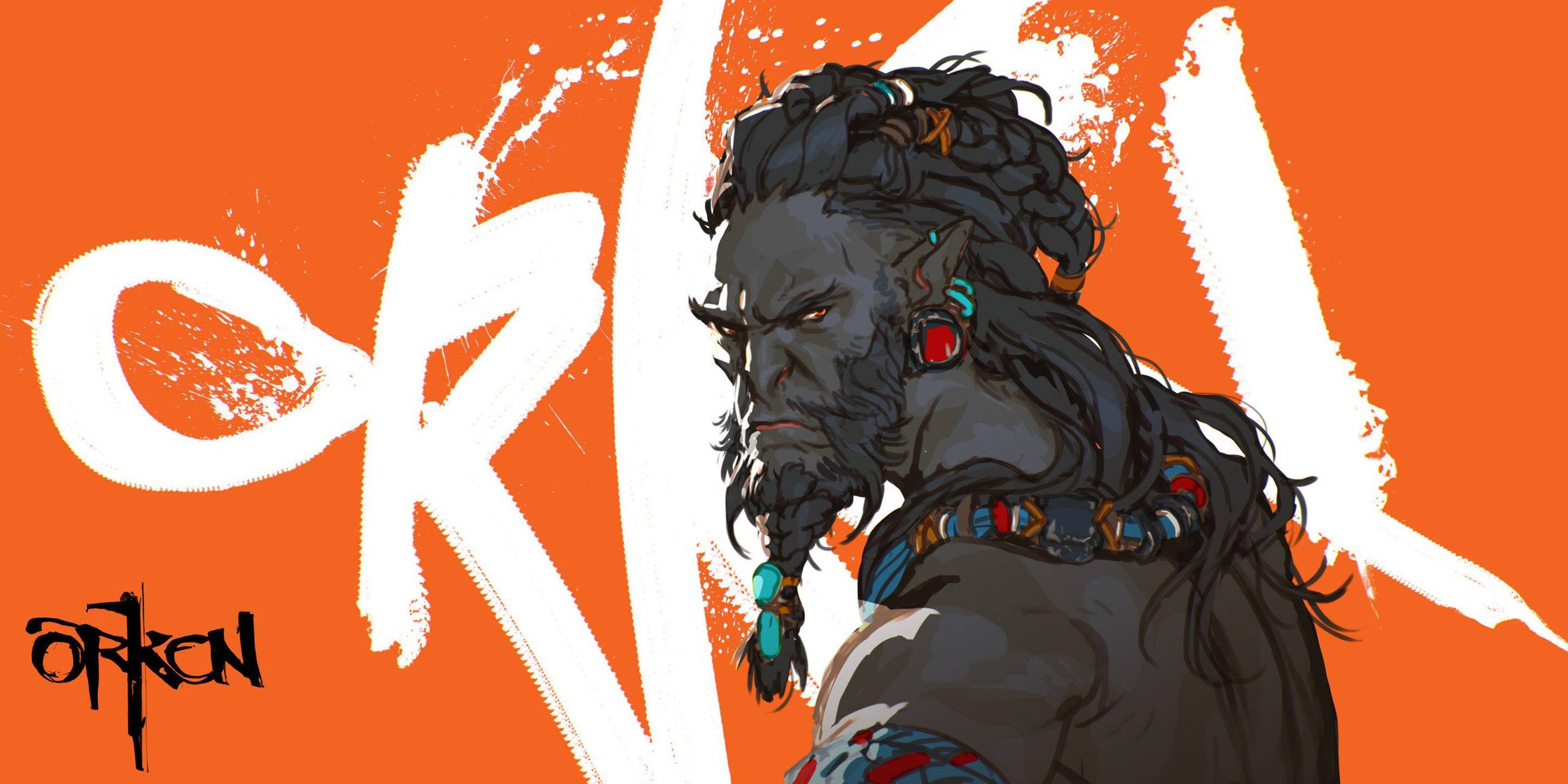 ORKEN concept art – 121 photos | VK | ORKEN what? in 2019