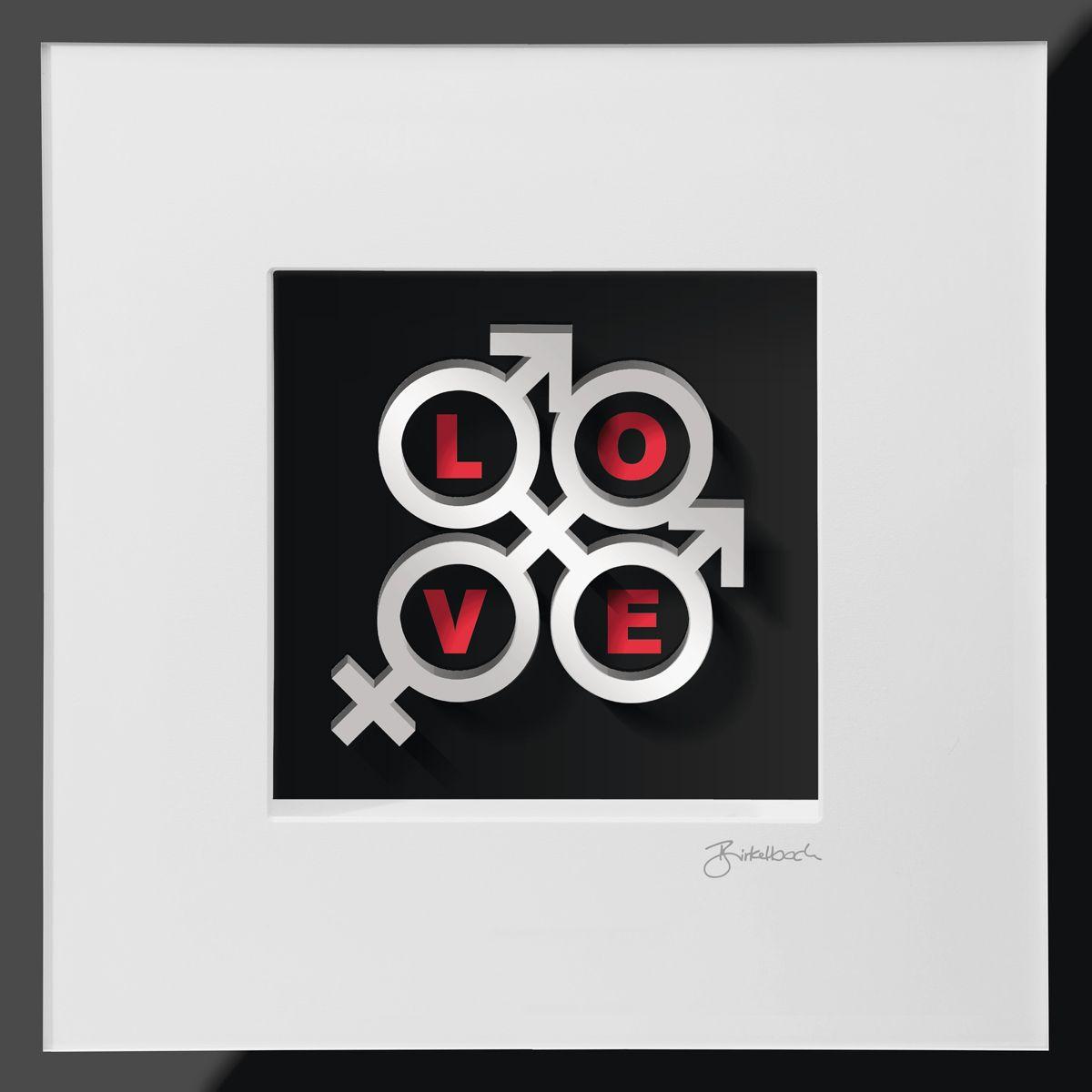Dreidimensionale Wortbilder Typographische Kunst Und Mordernes Design In 2020 Wortkunst Wortbilder Kunst