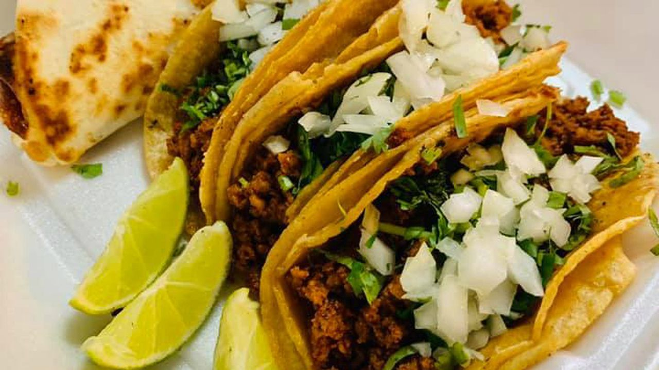 The Taco Stand Taqueria S Garden City Location Opens This Week In