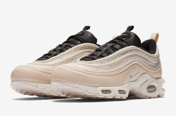 e8fcd0f3a1 Official Images: Nike Air Max Plus 97 Light Orewood Brown Not only will Nike  be