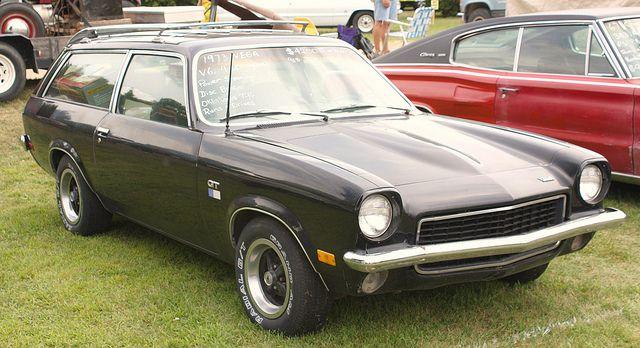 1973 Vega Wagon Chevrolet Vega American Classic Cars Cars Trucks