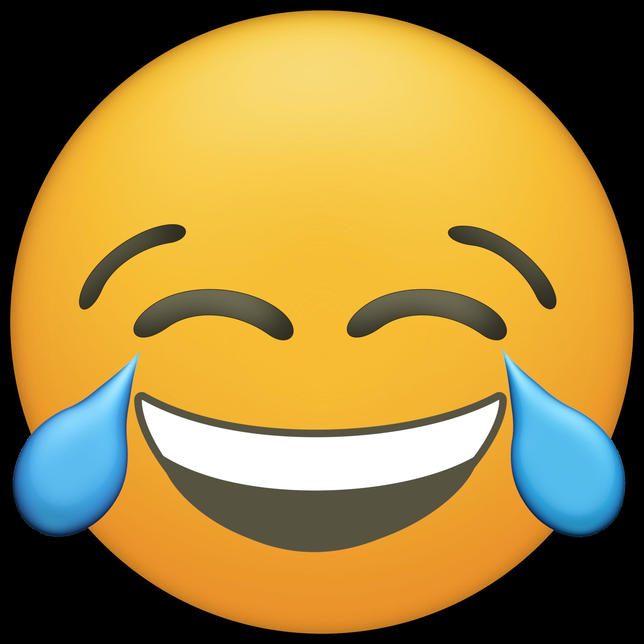 Crying Laughing Png 2083 2083 Fotos De Emoji Imagenes De Emoji Emojis