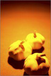 Health benefits of #garlic. #illnessprevention
