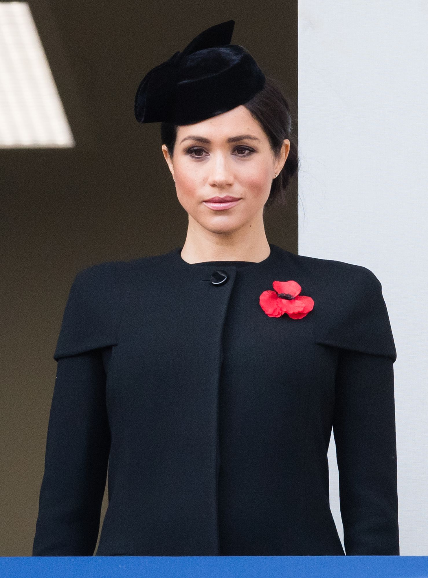 meghan harry kate and william join the queen for remembrance day ceremony in london meghan markle style remembrance day dress edition meghan markle style remembrance day