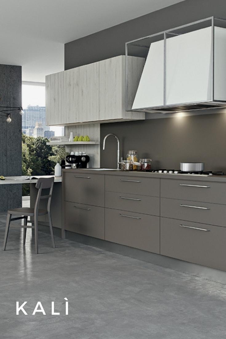 Cucina moderna componibile e personalizzabile | Kitchen ...