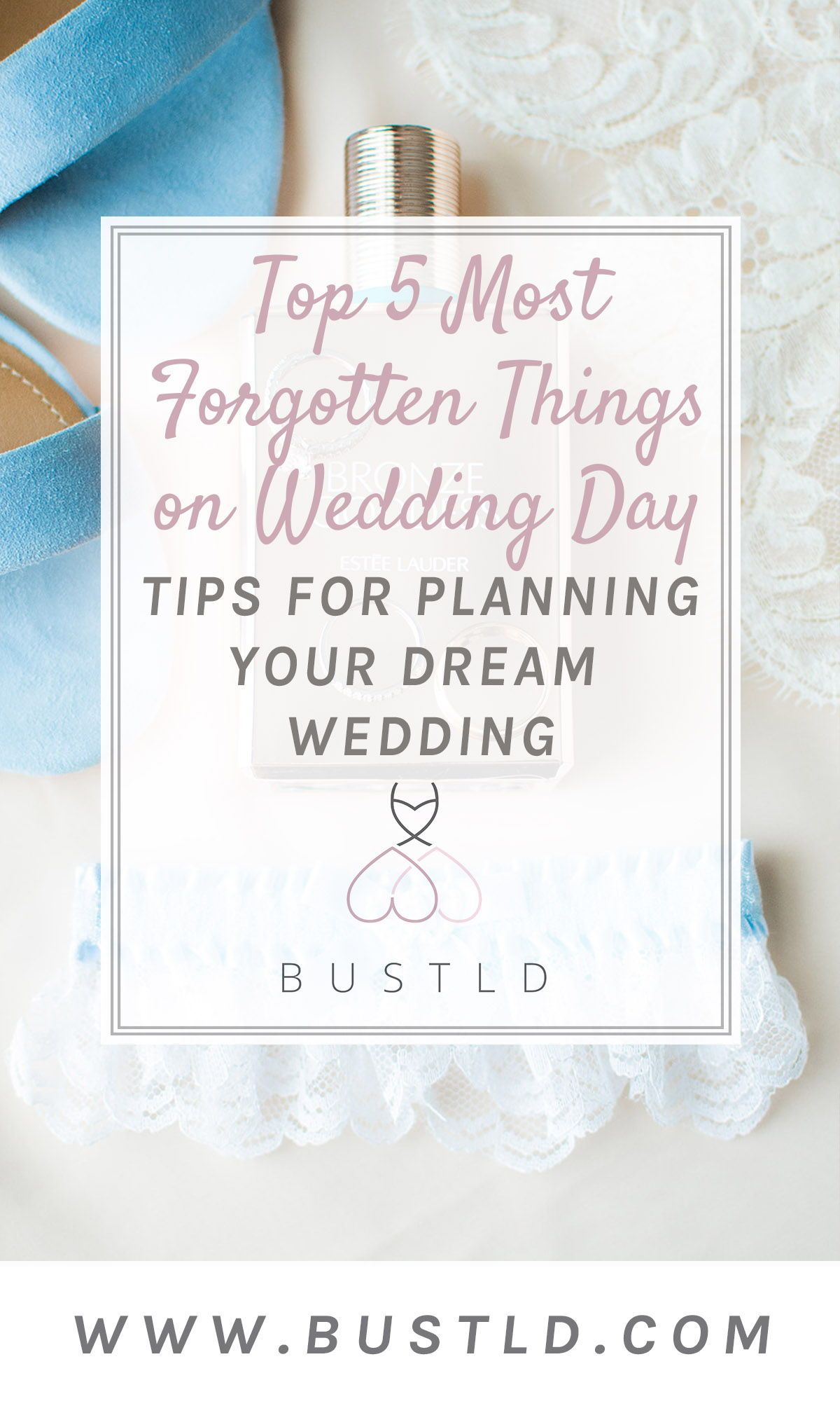 Top 5 Most Forgotten Things On Wedding Morning Bustld Planning Your Wedding Just Got Easier Morning Wedding Wedding Planning Wedding Day Tips