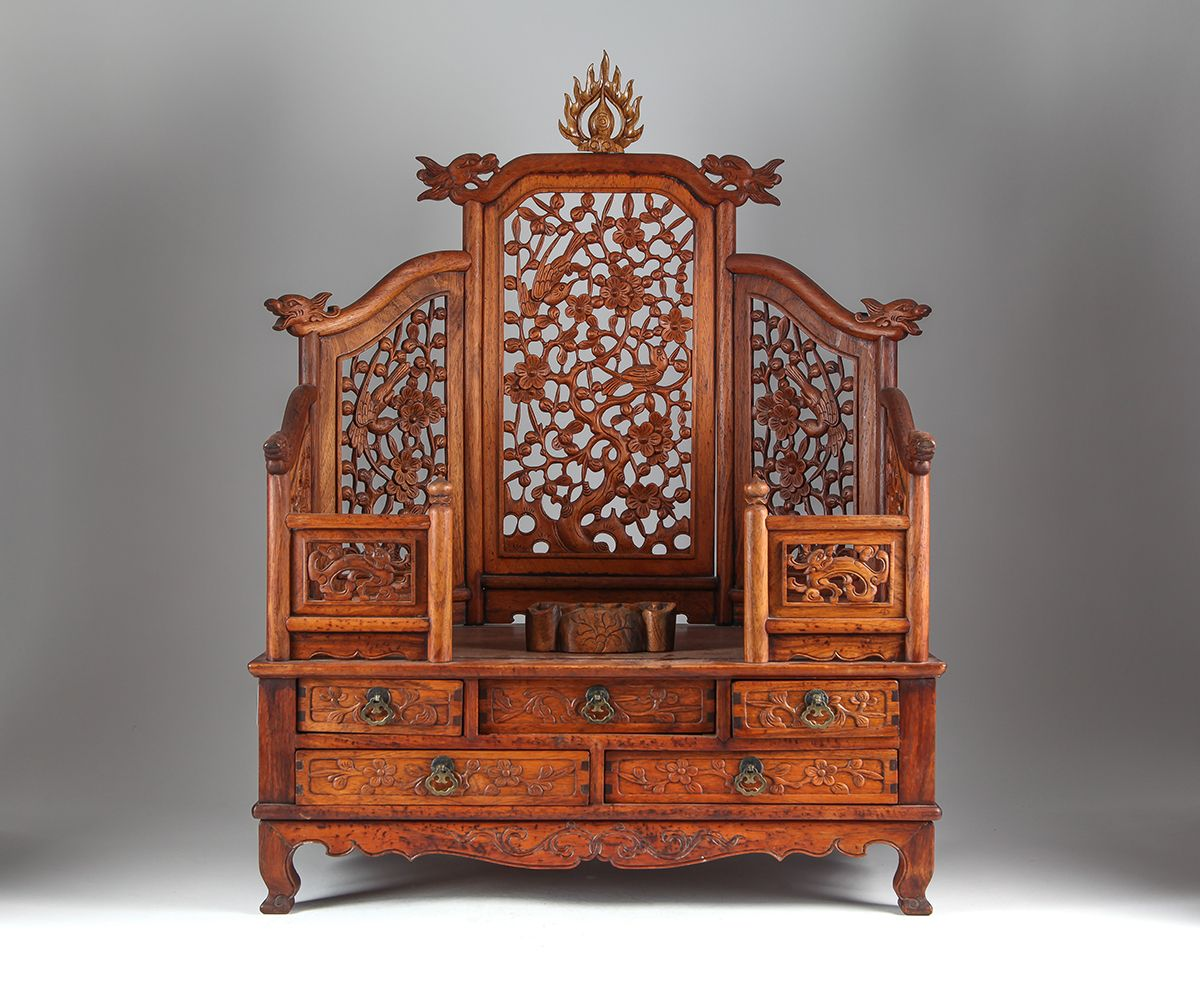 Ancient Chinese Furniture