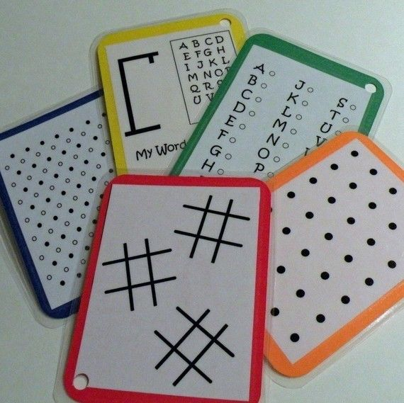 My Pocket Games Blue Keeps Kids Entertained At By