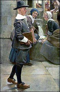 Image result for costume oF history salem harlett 17 th century