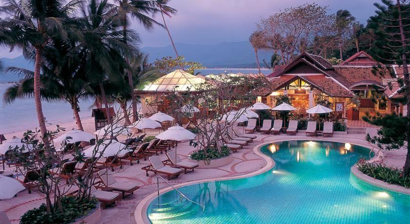Beach Resort Chaweng
