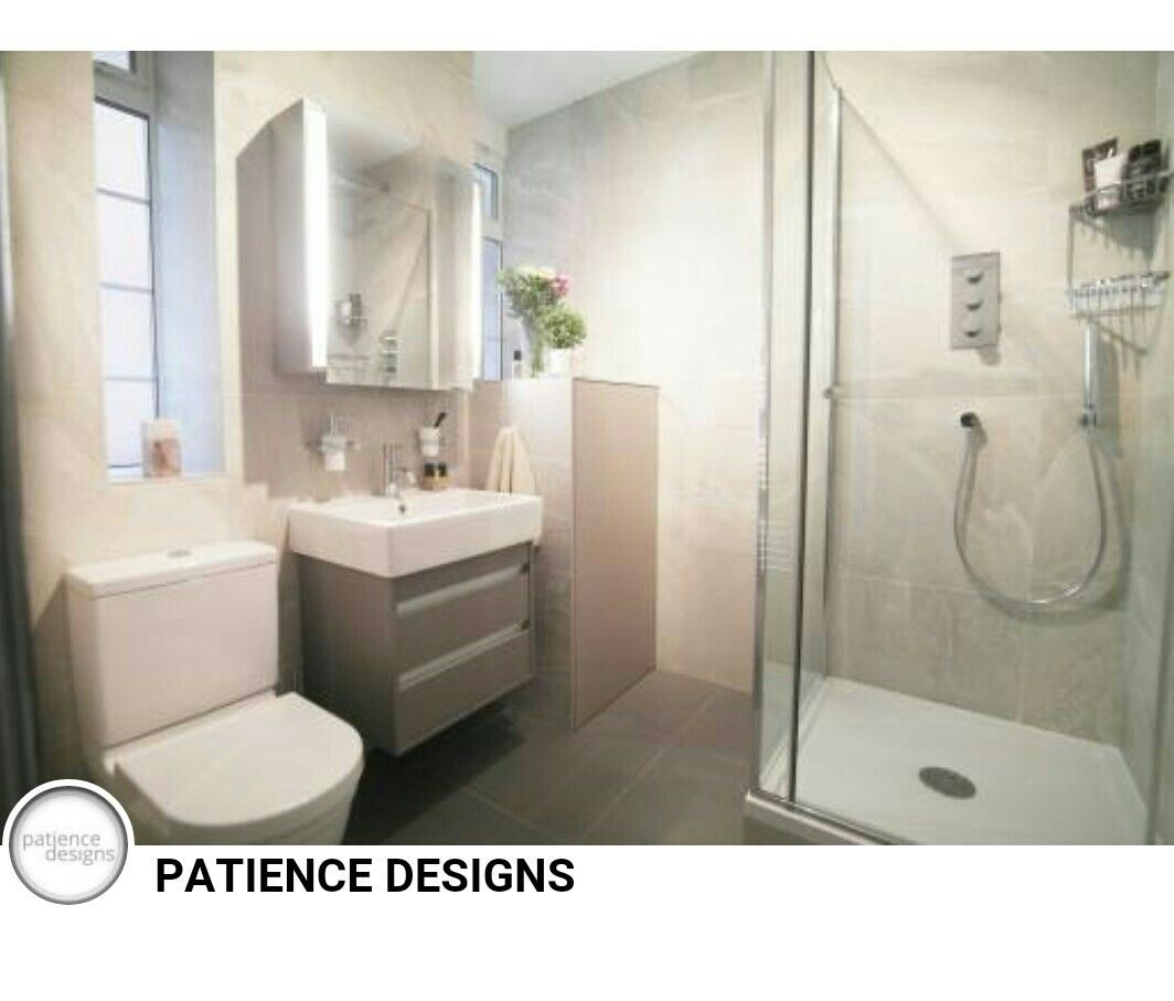 Pin by Kirabira😝 on Bathroom remodelling (With images ...