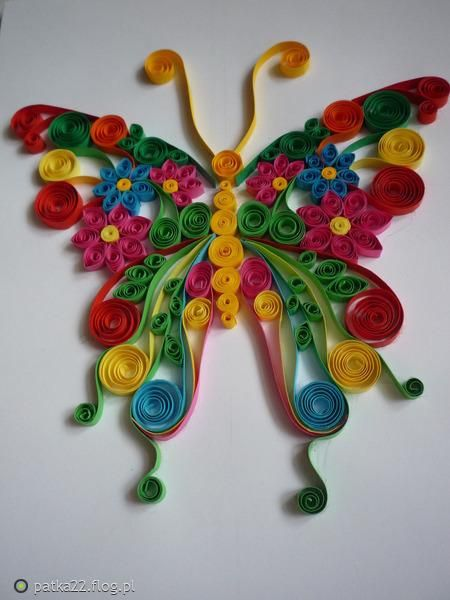 Pin By Beata Korejwo On Qulling Quilling Quilling Designs Origami And Quilling
