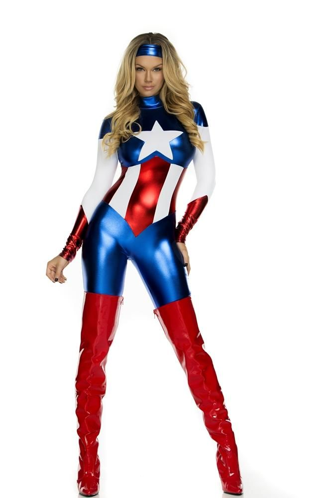 #AdoreWe #Trendy Halloween Costumes - Forplay American Beauty Adult Womens Costume - AdoreWe.com  sc 1 st  Pinterest & American Beauty Adult Womens Costume | Trendy halloween Halloween ...