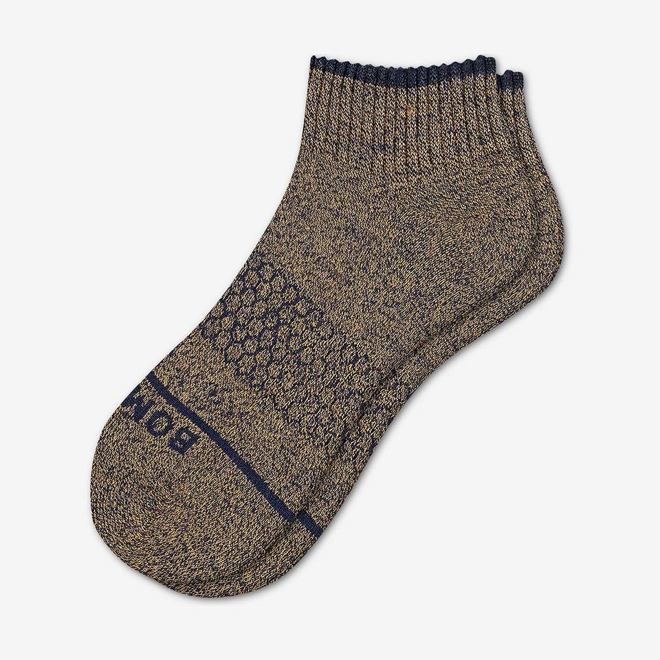 Women's Merino Wool Quarter Socks Women, Navy women, Socks