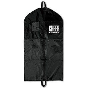 Cheerleader Garment Bag By Cheerleading