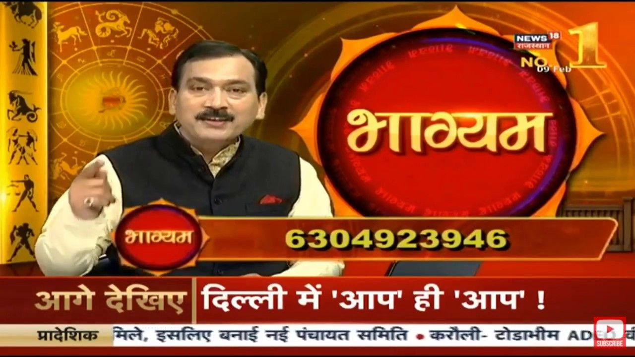 Kundli Analysis of Uddhav Thackeray - Chief Minister, MH ...