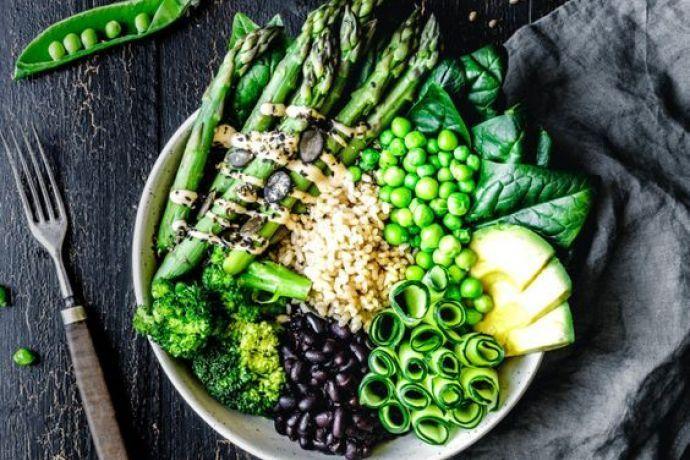 10 recettes végétariennes pour bien commencer le lundi ...