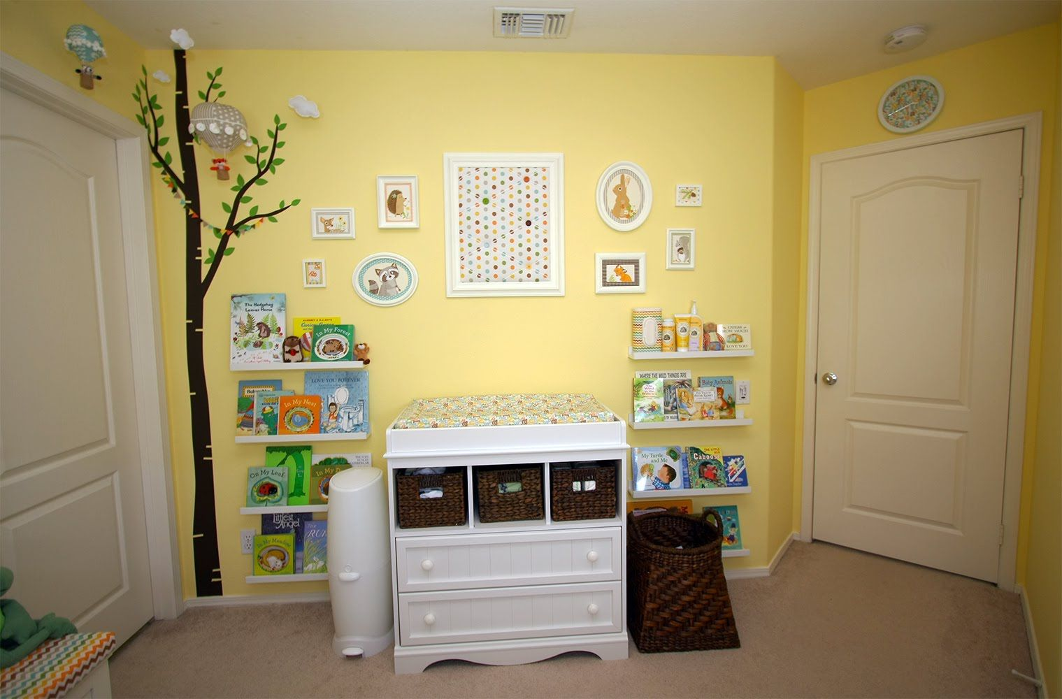 99+ Neutral Baby Room Ideas - Ideas for Basement Bedrooms Check more ...