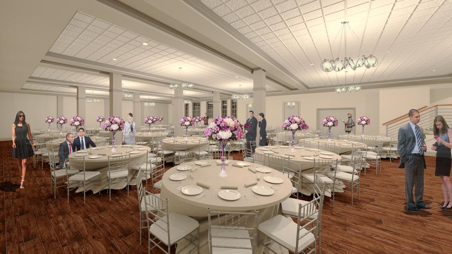 Sheas Seneca Banquets Catering Weddings Venues Buffalo