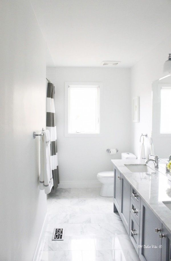 Bathroom Design Ideas Long Narrow inspirative long narrow bathroom design with nice natural light