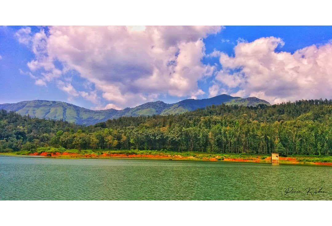 River Nature Travel Photography Landscape Water Sky Chikkamagaluru Sunset River Nature Tr Beautiful Places Nature Mountain Travel River Adventures