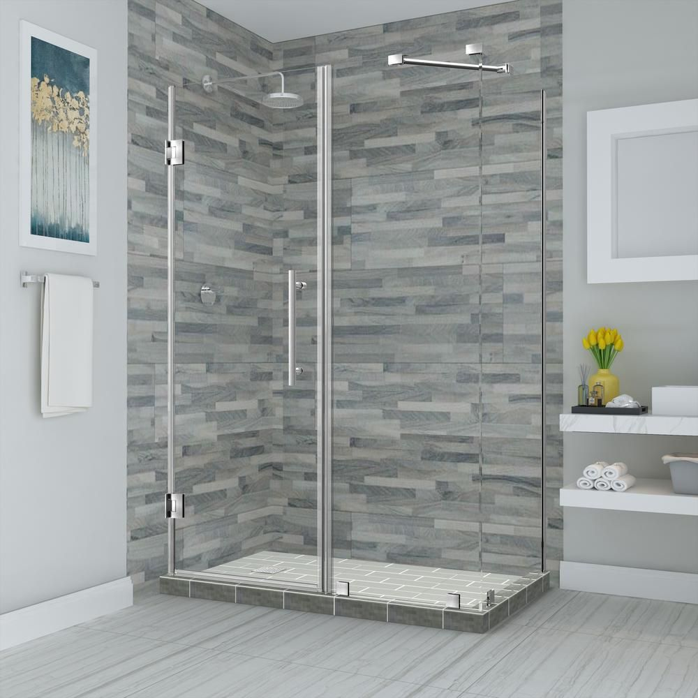 Pin On Glass Shower Walls