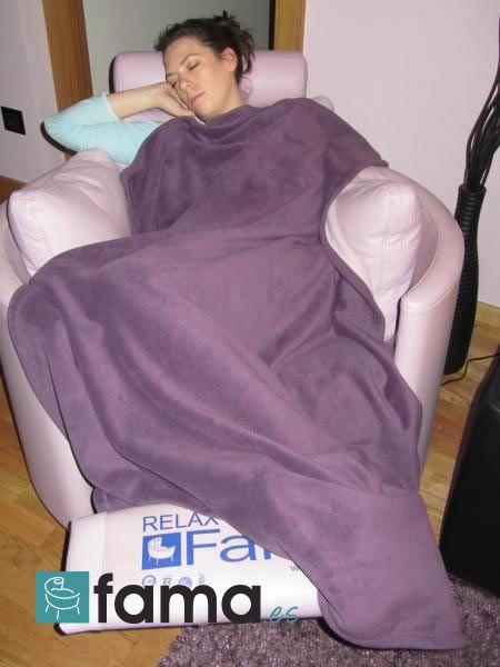 Fama sofás para disfrutar en casa - Relax total