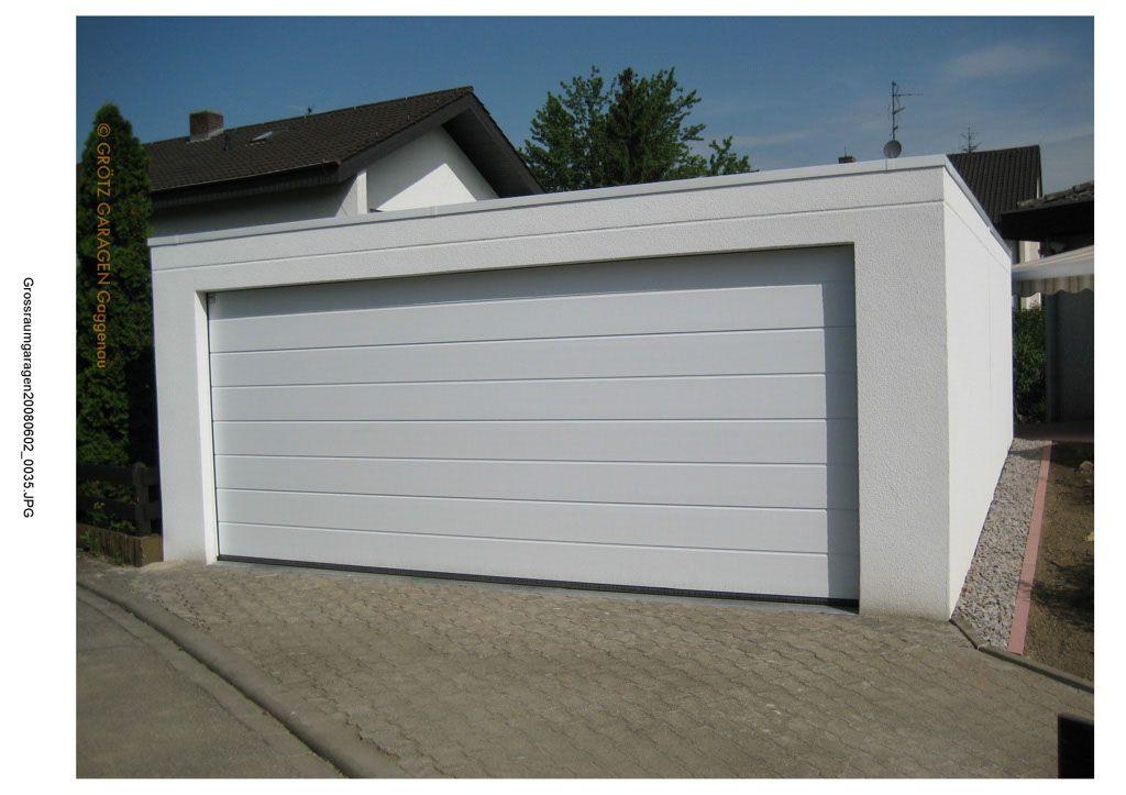 Grötz Garagen Fertiggaragen Aus Beton Fertiggaragen On Pinterest
