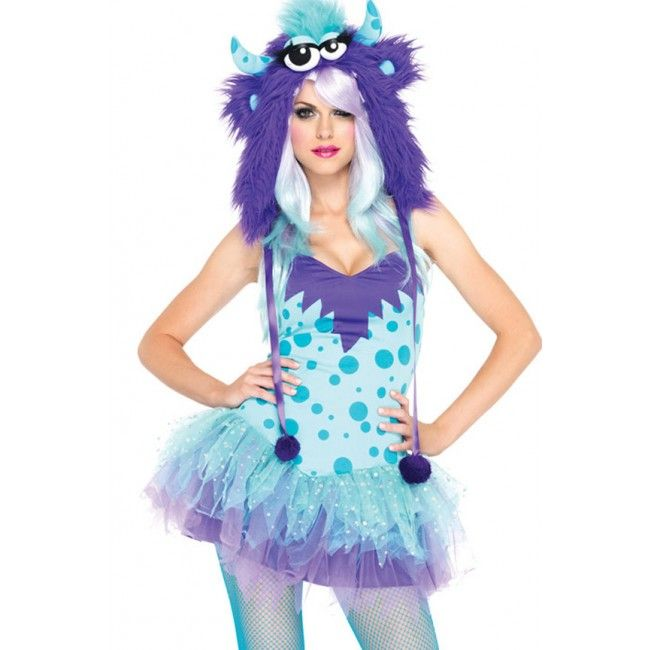 Sexy Halloween Costumes At Karnationlingerie Halloween - sexiest halloween costume ideas