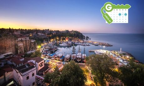 Antalya onkel residence soggiorno in ad Euro 29.00 in #Groupon ...