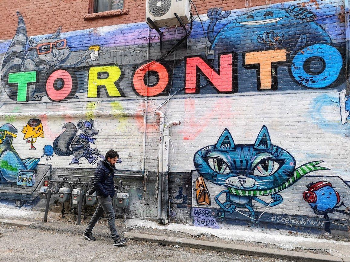 30 Cosas Que Ver Y Hacer En Toronto Más Allá De La Torre De Torontontero Toronto Ciudades De Canada Cataratas Del Niagara
