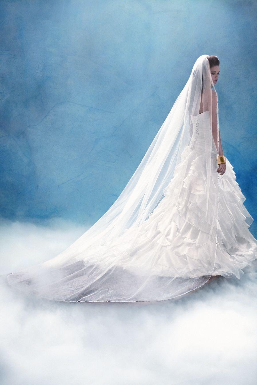 Disney Fairy Tale Weddings By Alfred Angelo Jasmine S Veil Style 101 Alfredangelo Disney Princess Wedding Disney Inspired Wedding Disney Fairy Tale Weddings [ 1348 x 899 Pixel ]