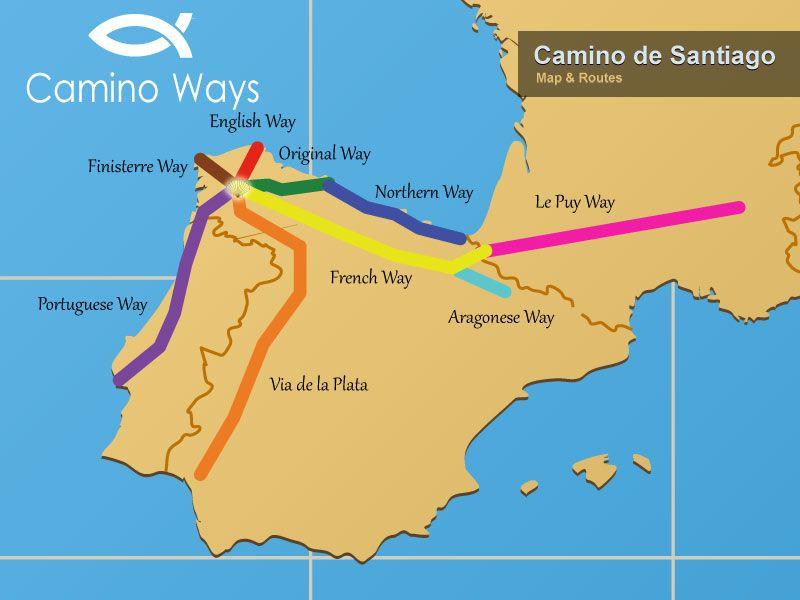 San Joaquin Hikers Lodi Ca Camino De Santiago Camino Way