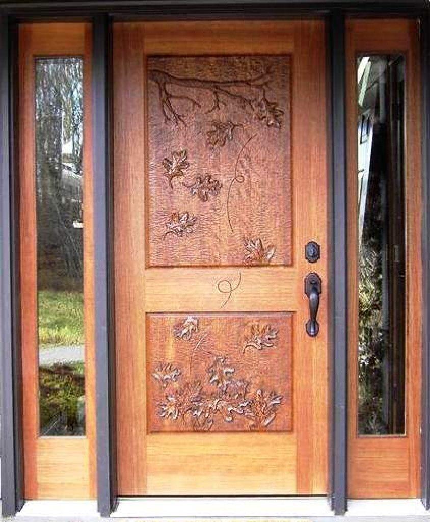 Wood Door Design In Pakistan Wooden Catalogue Pdf Designs