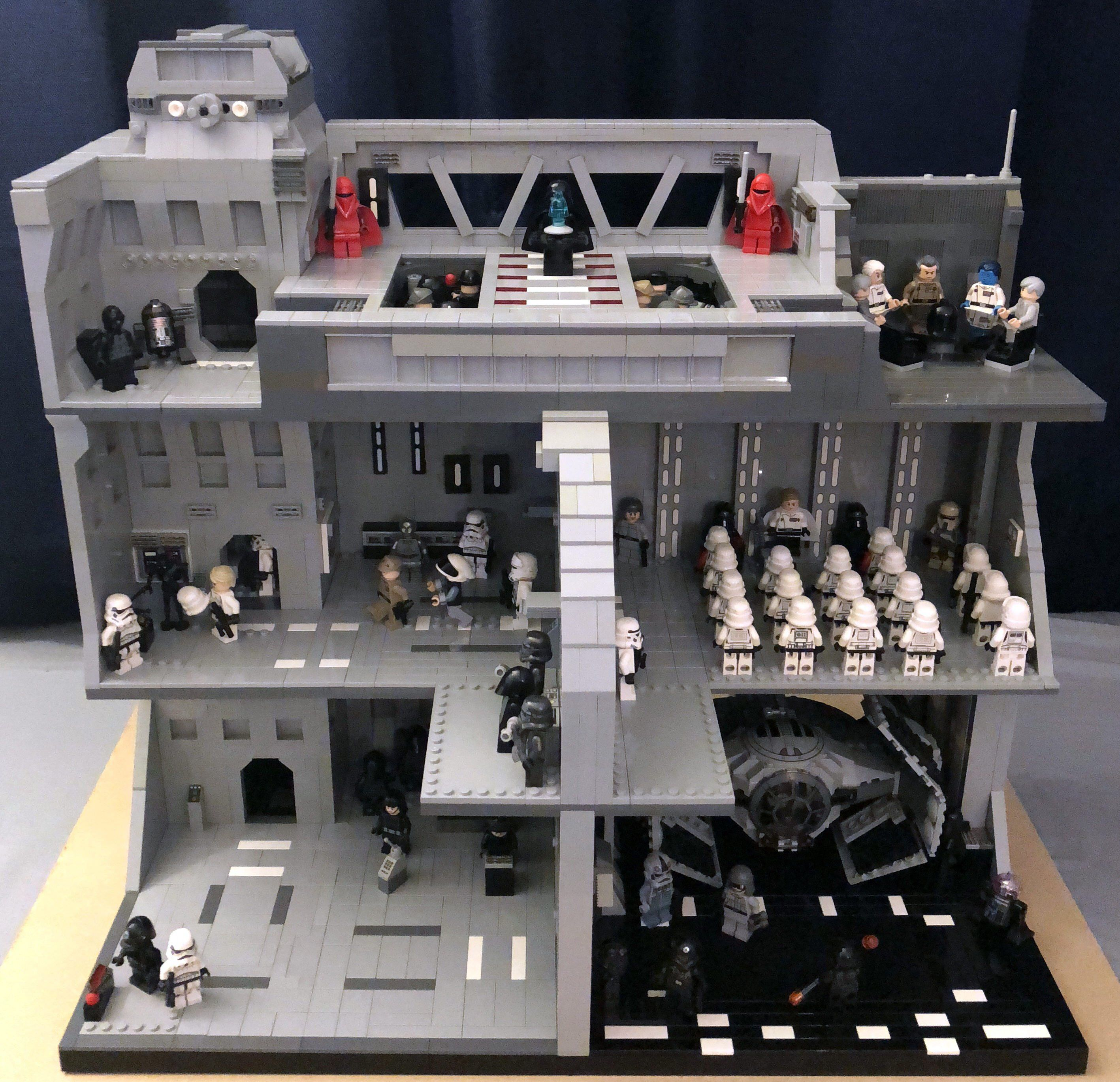 Pin By Conner Anderson On Lego Lego Star Wars Sets Lego War