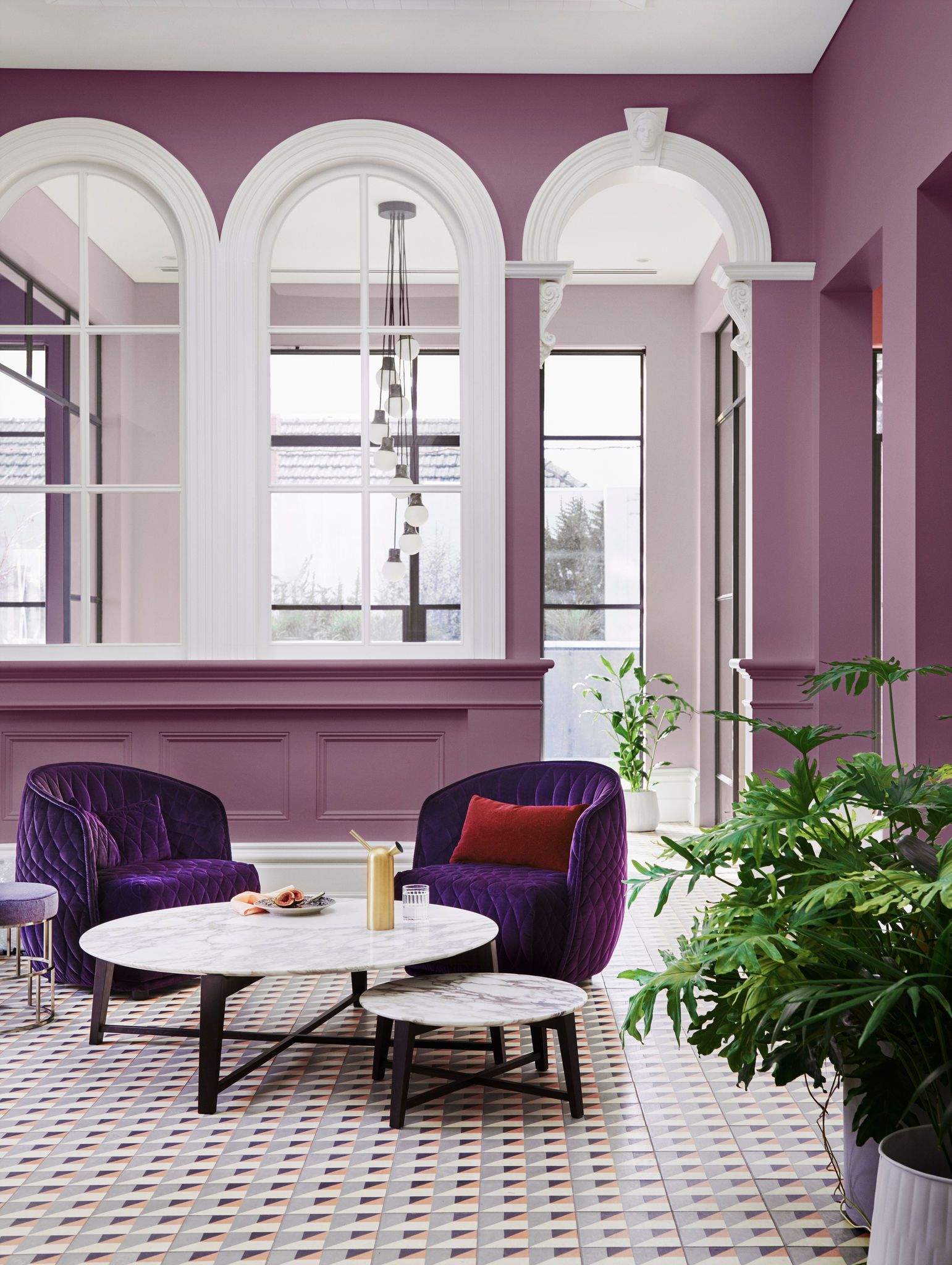 Eclectic trends 4 color trends 2019 dulux australia repair