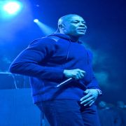 Listen to Dr. Dre's much anticipated new album compton after It dropped a day early  For more info visit www.a360news.com