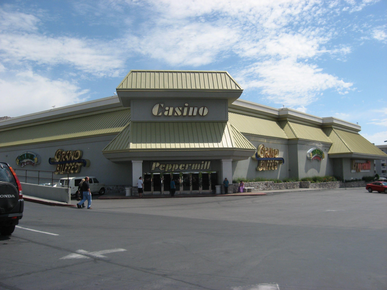 Wyoming casinos locations