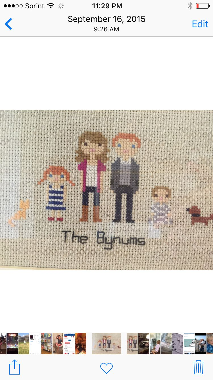 Bynums