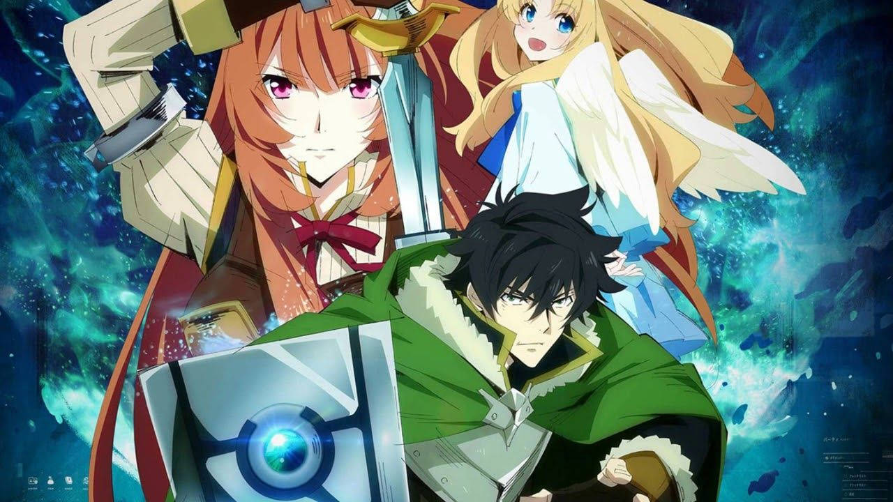 The Rising of the Shield Hero - OP 10 / Opening 10 Full「FAITH」by