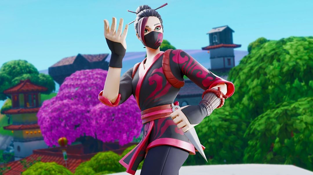 100 Likes 10 Comments Hiiohdesignz Frenzy Hiioh On Instagram Red Jade Free Just Credit Teams In 2020 Best Gaming Wallpapers Fortnite Dark Fantasy Art
